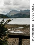View Over Ennerdale Water And...