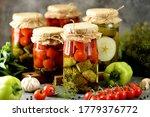 Homemade Assorted Vegetables  ...