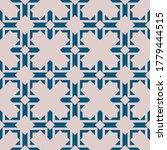 golden geometric seamless... | Shutterstock .eps vector #1779444515
