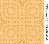 vector geometric seamless... | Shutterstock .eps vector #1779449582