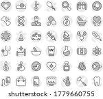 editable thin line isolated... | Shutterstock .eps vector #1779660755
