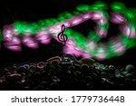 Music concept. musical symbol...