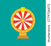 Wheel Of Fortune Object...