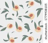 abstract trendy modern... | Shutterstock .eps vector #1779938105