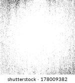 abstract vector noise vignette...   Shutterstock .eps vector #178009382