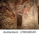 January 2020   Luxor  Egypt ...