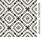 vector geometric seamless... | Shutterstock .eps vector #1780234358