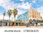 venice  united states  ... | Shutterstock . vector #178036325