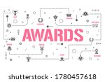 awards word concepts banner....