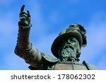 Juan Ponce De Leon Statue In...