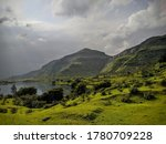 Landscape Photography Of Green...