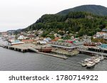 Ketchikan Alaska The United...