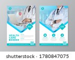 corporate healthcare cover ... | Shutterstock .eps vector #1780847075
