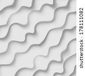 vector background seamless | Shutterstock .eps vector #178111082