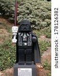 Постер, плакат: Star Wars Darth Vader