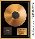 Gold Gramma Disc Limited...