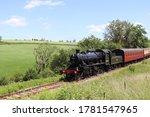 East Somerset Railway  Br Ivat...