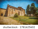 Church In Italy Photographic...