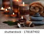 aromatherapy | Shutterstock . vector #178187402