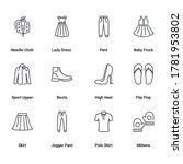 Men And Women Fashion Clothing...