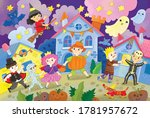 Children's Illustration....