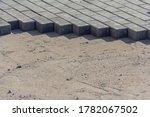 Construction Of Pavement Near...