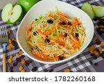 Sauerkraut With Carrots And...