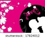 cd cover | Shutterstock .eps vector #17824012