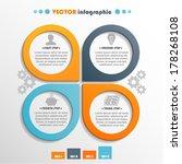business options banner.... | Shutterstock .eps vector #178268108