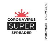 coronavirus covid 19 super...   Shutterstock .eps vector #1782957878