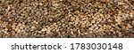Wall Of Firewood  Background O...