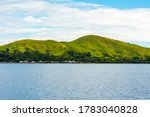 Lapinig Island  The Main Islan...