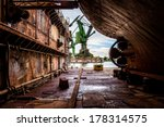 Industry View   On The Dry Dock ...