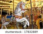 Fun Horse. Traditional...