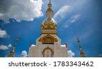 Wat Sorn Phacharam  Pagoda...