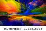 Colors Beyond Death. Escape To...