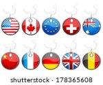 vector illustration of labels...   Shutterstock .eps vector #178365608