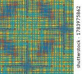 seamless tartan pattern....   Shutterstock .eps vector #1783975862