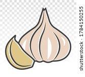 Fresh Garlic Bulbs   Allium...