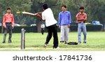 new delhi  india   16 july  a... | Shutterstock . vector #17841736