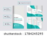 healthcare or clinic... | Shutterstock .eps vector #1784245295