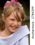 smiling child | Shutterstock . vector #1784299