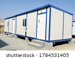 Portable House And Office...
