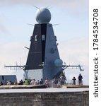 Portsmouth  Uk   24th Jul 2020  ...