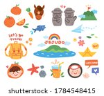 vector illustration with hand... | Shutterstock .eps vector #1784548415