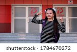 kemerovo city russia   07 27... | Shutterstock . vector #1784670272