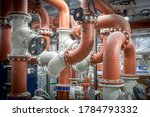 Heating System Pipework And...
