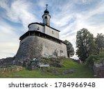 Kamnik  Slovenia.16.6.2020....