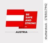 Flag Of Austria   National Flag ...