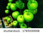 Fruit Decorations. Decorative...